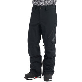 Burton Cyclic Pantalones Gore-Tex Hombre, true black